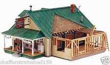 DPM # 12900 Woody's Country Mart   - Kit  HO Scale, MIB