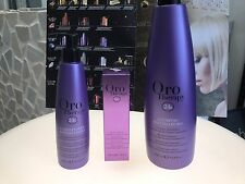 KIT SHAMPOO ORO THERAPY