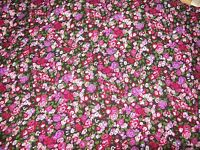 """Specialty Fabric  ~ 4 yards x 60"""" ~ Floral"""