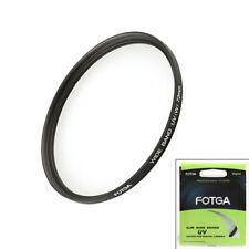 46mm FOTGA Super Slim Ultra-Violet UV Filter Lens Protector for All DSLR