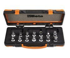 Beta assortimento set di 14 utensili per cambio olio auto officina Mod.1494/C14A