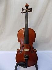 Refurbished Scherl & Roth 1/2 Size Student Violin Outfit w/ Caspari Pegs