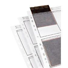 Hama 10.2cmx12.7cm9x12cm Translúcido Glassine negativo conserva Páginas 2244