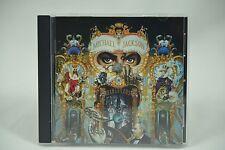 Michael Jackson Dangerous (CD-1991)