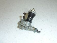 Keil Kraft COBRA .049 model glow engine