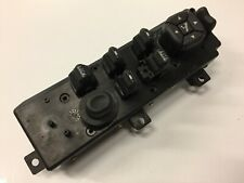 Jeep WJ Grand Cherokee window switch 99 - 04 UK Driver O/S 5HB66DX9AD (msw2)