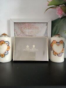 Penhaligons SCENT LIBRARY Gift Set 10 x 2ml Halfeti Luna Empressa