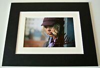 Billie Piper Signed Autograph 10x8 photo mount display TV Doctor Who Rose & COA