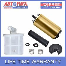BRAND NEW HIGH PERFORMANCE FUEL PUMP &KITS FOR JAPANESE VEHICLE E8023 AW