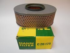 Vanagon Air Filter: Oval Large & Heavy Duty.   Required for off Road *SYNCRO*