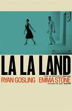 002 La La Land - Music Dance 2017 America Movie Art Silk Poster 24x36 Inch