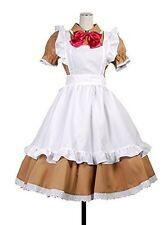 Axis Power Hetalia Italy Maid Uniform Anime Cosplay Costume Custom Made