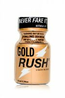 Poppers Gold Rush 10 ml Poppers - Sexshop