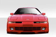 86-92 Toyota Supra Duraflex AB-F Front lip 1pc Body Kit 109656