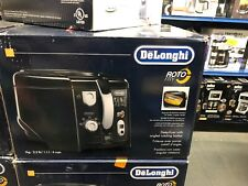 Delonghi Cool Touch RotoFry Low Oil Deep Fryer 2.2 lb