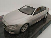 1/43 BMW SERIE 6 M6 GRAN COUPE CMC SCALE COCHE DE METAL A ESCALA DIECAST