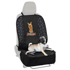 Scooby Doo Front Pet Dog Cat Car Seat Cover - Waterproof Seat Protector