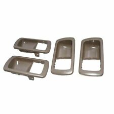 4 X Interior Door Handle Front Rear Left Right Beige Tan 69278-32050 FOR Toyota