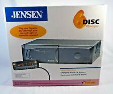 Jensen 6 Cd Changer Xch 6Rf