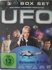 UFO - Die komplette Serie  [Blu-Ray]  (Neu & OVP)
