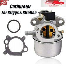 More details for 498965 carburetor for briggs & stratton including quantum choke seals engines uk