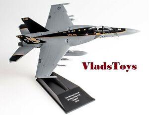Boeing F/A-18E Super Hornet VFA-115 Eagles US Navy 2013  1/100 Hachette HADC04