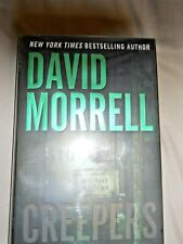 Creepers   David Morrell    Signed     1st/1st