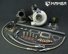 MAMBA Turbo Kit TOYOTA 3S-GTE Celica MR2 TD06SL2-20G (Fit Sinlge & Twin Entry)