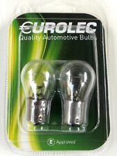 Eurolec 380 21/5w Stop/Tail Light Bulbs Fit Mercedes-Benz CLC,E,G,S,V-Class Vito