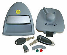CARAVAN / MOTORHOME - Door Lock- Right Hand – Hartel – Swift / Ace / Abbey