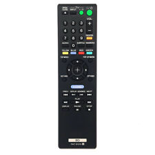New Replace RMT-B107A For SONY Blu-Ray DVD BD Remote Control BDPBX37 BDP-S270