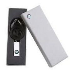 Genuine BMW Logo USB Flashdrive Memory Stick WITH LANYARD 32 GB 80292411124