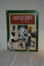 Cooperstown: Baseball's Hall of Famers (1997, Hardcover)