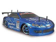 RC viaggi auto deriva CAR BAD BOY M 1:10 2,4 GHz SET COMPLETO CON BATTERIA NUOVO