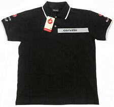 Cervelo Polo Shirt XXL made by Castelli - NWT / NOS