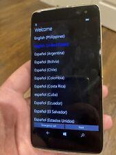 Alcatel Idol 4s 6070K - 32GB - Dark Gray (T-Mobile) VERY GOOD CONDITION