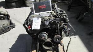 1997 - 1998 Mercedes-Benz C230 - Engine Block - Engine Code M111.974