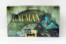1994 SKYBOX BATMAN SAGA OF THE DARK KNIGHT TRADING CARD FACTORY SEALED BOX