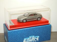 Alfa Romeo GT Coupe 2003 - BBR Models BG253 1:43 in Box 1/100pcs *34149