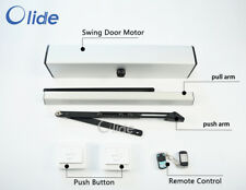 Olide automatic interior swing door, home automatic door opener/operator