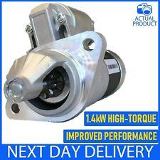 Yanmar Marine Engine 1GM 1GM10 1GM10C 2GM 2GM20 2GMF 3GM 3GM30 New Starter Motor