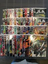 JLA: Classified Complete 54 Issue Series From 2005 NM