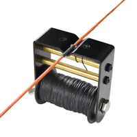 """Bowstring Serving Tool & Thread 0.021"""" Thick Archery Protecting Bow String"""