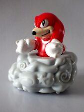 Jouet Toys figurine Mc Donalds 1993 SEGA SONIC 6 cm mécanisme ok
