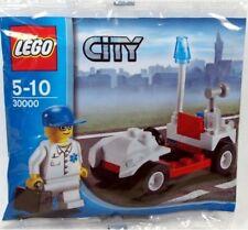 LEGO City Medic's Car (30000)