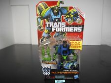 TRANSFORMERS GENERATIONS FOC ONSLAUGHT BUILD GIANT ROBOT BRUTICUS 1 OF 5 20-4