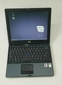 HP Compaq NC4200 Laptop