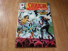 Shadowman #19 (1992) Valiant Comics