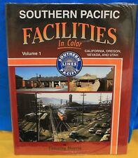 HC 128 Pg MORNING SUN BOOKS 1554 WESTERN PACIFIC POWER In Color Last 25 Years