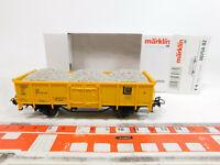 CL694-0,5# Märklin H0/AC 00754-02 Güterwagen Leonhard Weiss DB NEM KKK, NEUW+OVP